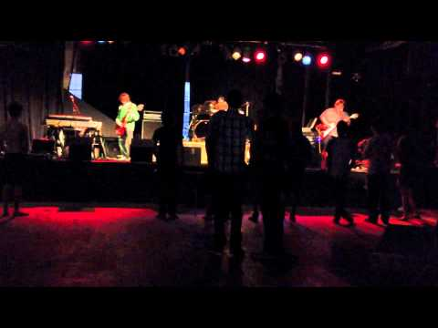 What I Once Knew - LIVE @ The Door 7/7/12