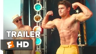 Dirty Grandpa Official Trailer 1 2016  Zac Efron Robert De Niro Comedy HD
