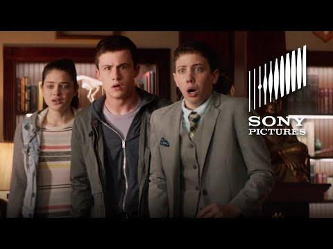 Goosebumps Goosebumps (TV Spot 'See It Now!')
