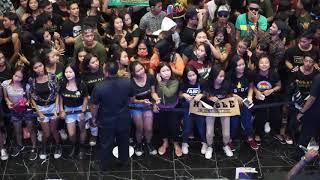 Joni Agung & Double T - Mekite Jaen - Trans Media Festival, Denpasar 19 April 2019