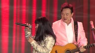 Phương Thanh tái xuất đấu nhạc rock với nhạc sĩ Đức Huy