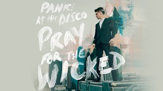 Panic! At The Disco - (Fuck A) Silver Lining (Audio)