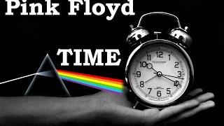 פינק פלויד - זמן (בתרגום עברית) Pink Floyd - Time