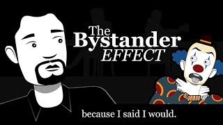 The Bystander Effect - You Can Break the Cycle
