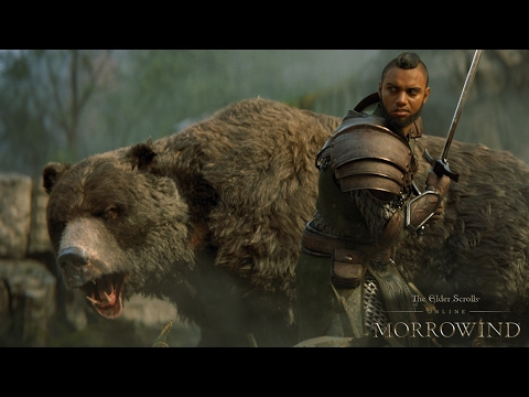 The Elder Scrolls Online: Morrowind - Official TV Spot thumbnail
