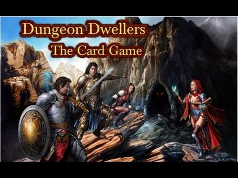 UndeadViking Videos - Dungeon Dwellers Review