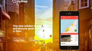 GoShop App