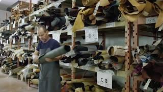 Brooks Brothers Introduces Golden Fleece Footwear