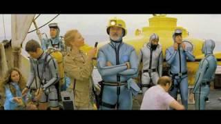 The Life Aquatic with Steve Zissou (2004) Video