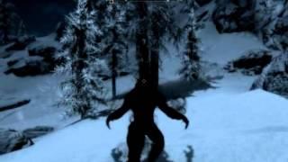 Skyrim - Werewolf and Vampire Hybrid Mod