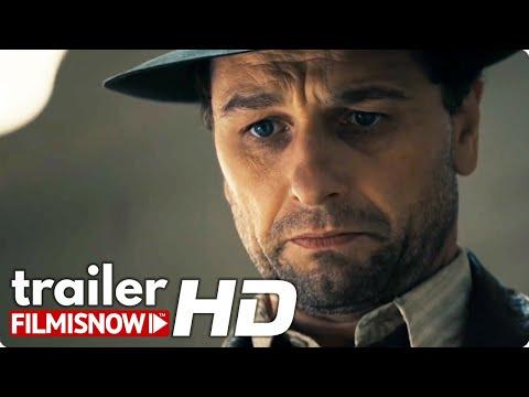 Perry Mason Trailer