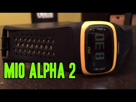 Mio Alpha 2 - Complete Hands-On Review