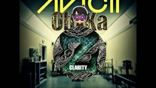 Silhouettes of Clarity - Avicii vs Zedd (Ohka Mashup)