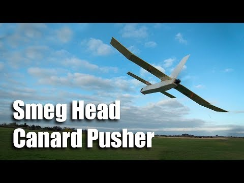 ExperimentalAirlines - FPVTV