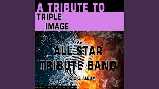 Last One Standing (Karaoke Version) (Originally Performed By Triple Image)