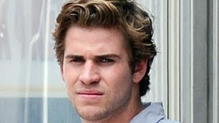 Liam Hemsworth Upset By NIck Jonas' Miley Cyrus Song - 'Wedding Bells'