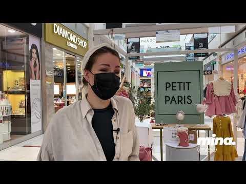 Modni brend za djecu Petit Paris