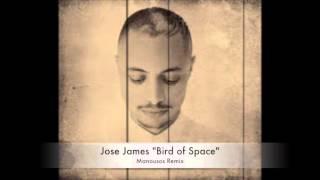 Jose James - Bird Of Space [Manousos Remix]