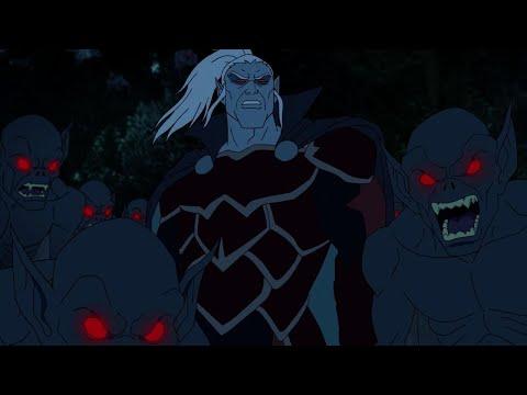 Marvel's Avengers Assemble 4.08 (Clip)