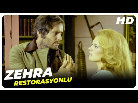 Zehra   Eski Türk Filmi Tek Parça (Restorasyonlu)