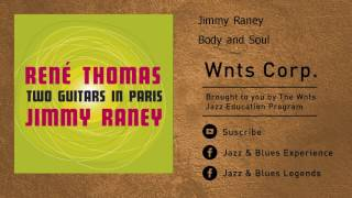 Jimmy Raney - Body and Soul