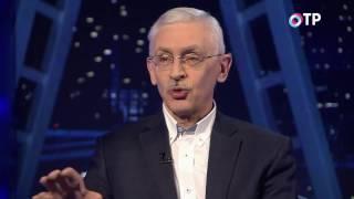 Игорь Данилевский – об истории Украины с точки зрения новейших научных знаний