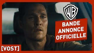 INTERSTELLAR - Bande Annonce Officielle 2 (VOST) - Christopher Nolan / Matthew McConaughey