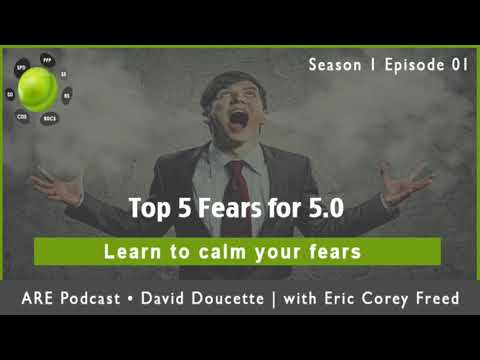 Top 5 Fears for ARE 5.0 - Architect Exam Prep Podcast S1E01 ...