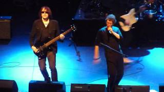 The Psychedelic Furs play to a packed house at the O2 Forum
