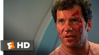 Star Trek 3: The Search for Spock (7/8) Movie CLIP - I'll Kill You Later (1984) HD