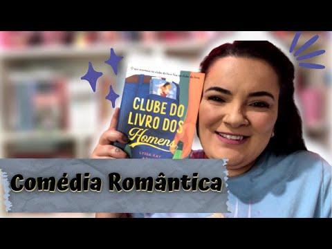 CLUBE DO LIVRO DOS HOMENS - LYSSA KAY ADAMS | MINHA OPINIÃO | CATI BORBA