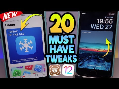 Fix Cydia Error Messages, Common Problems & Bootloop on iOS 12