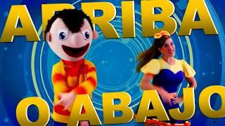 El Baile del Baño - Baila con Bely y Beto