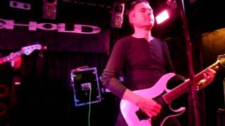 THRESHOLD - 3/14: Long Way Home (Live in Kingston 2011)