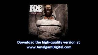 Joe Budden - Blood On The Wall :: Padded Room Amalgam Digital