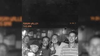 This Bar - Morgan Wallen