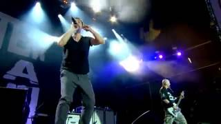System of a Down - Sugar Live @ Reading Festival 2013 [Proshot]