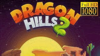 Dragon Hills 2 Game Review 1080P Official Rebel Twins