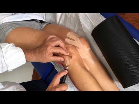 Prove di flessibilità delle articolazioni