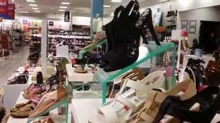 Жизнь в США. Цены на обувь и одежду в Аризоне.