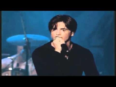 David Bustamante - Duda De Amor [en Concierto]