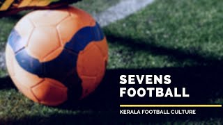 The spirit of Sevens Football