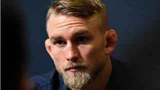 UFC Fight Night Stockholm: Post-fight Press Conference