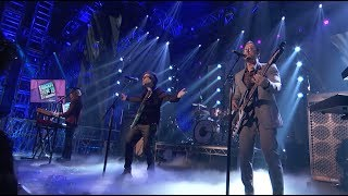 Weezer   Africa (Live From Dick Clark's New Year's Rockin' Eve)