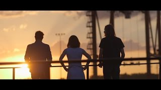 """The Stray Birds - """"Third Day In A Row"""" [Official Video]"""