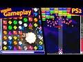 Popcap Hits Vol 1 ps2 Gameplay