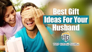 ▶️Gifts For Husbands: Top 5 Best Funny Gifts For Husband In 2019 - [ Buying Guide ]