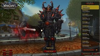 wow warrior - TH-Clip