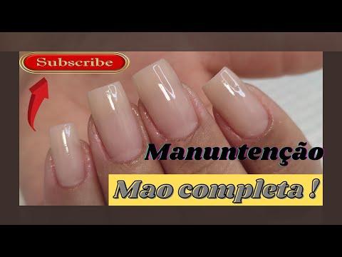 [Passo a Passo] Manuteno De Mo Completa (maiara marques)