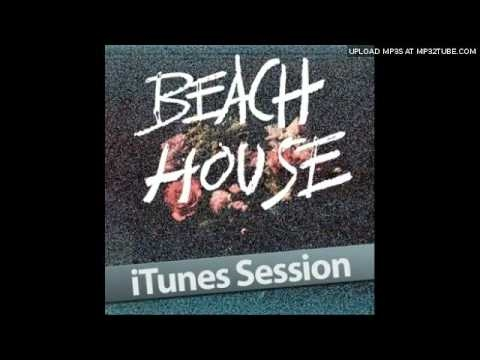 Beach House - Silver Soul (Itunes Session Ep)